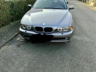 gebraucht BMW 530 E39 i facelift lpg als Limousine in Brackenheim