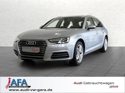 gebraucht Audi A4 Avant Sport 2,0 TDI Virt.CP,Navi+,Wechsel/Umwelt