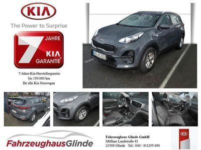 gebraucht Kia Sportage 1.6 GDI Edition 7 2WD