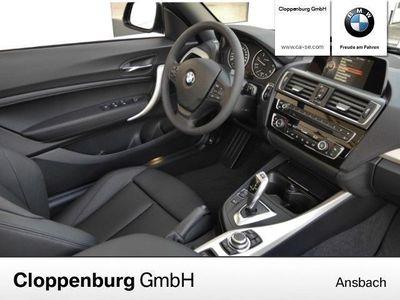 gebraucht BMW 218 dA Cabrio NAVI XENON LEDER PDC SHZ TEMPOMAT