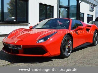 gebraucht Ferrari 488 Spider Lift Kamera 1.Hand