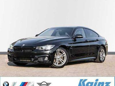 gebraucht BMW 430 Gran Coupé 430 Gran Coupé i Aut. M Sport Navi Prof