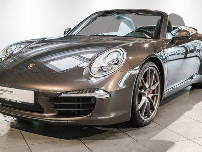 gebraucht Porsche 911 Carrera S Cabriolet (911) Carrera S | |