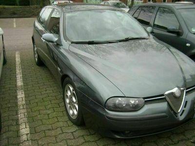 gebraucht Alfa Romeo 156