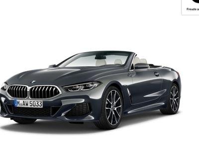 gebraucht BMW 840 d xDrive M Sport Cabrio EU6d-T Laserlicht
