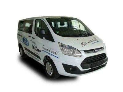 gebraucht Ford 300 Transit CustomL1 Trend
