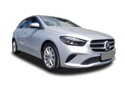gebraucht Mercedes B250 2.0 Benzin