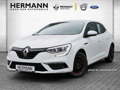 gebraucht Renault Mégane LIFE