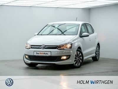 gebraucht VW Polo 1.0 TSI BlueMotion *Klima*Tempomat*