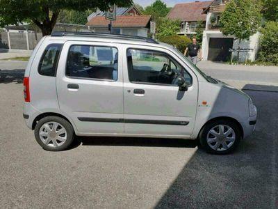 gebraucht Suzuki Wagon R Susuzki Mini Bus5 türig