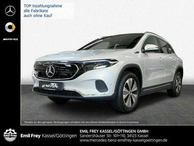 gebraucht Mercedes EQA250 EQAProgressive