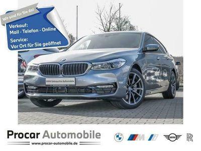 gebraucht BMW 640 Gran Turismo GT xDrive A Sport Line Prof