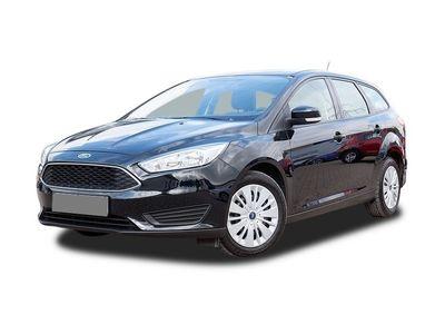 gebraucht Ford Focus 1.5 Diesel