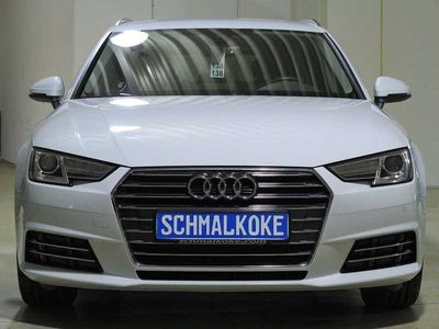 gebraucht Audi A4 Avant TDI2.0 ultra S tronic design Nav Klima