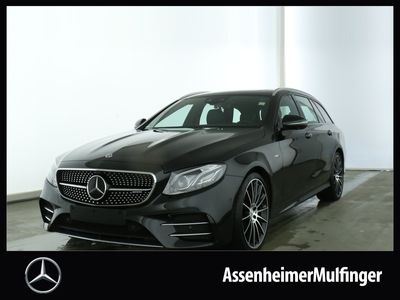 gebraucht Mercedes E53 AMG AMG 4matic T **COMAND/Wide/360°/Multibeam