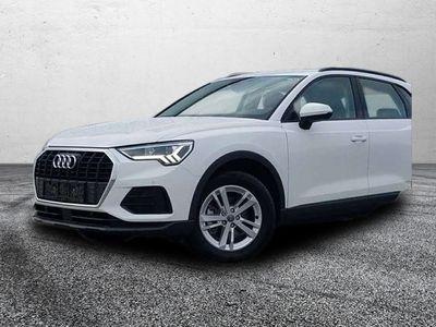 gebraucht Audi Q3 - auch online kaufen -