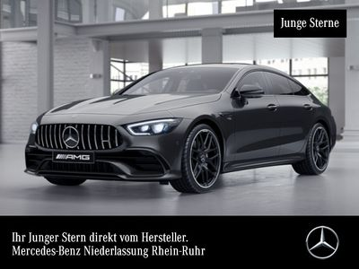 gebraucht Mercedes AMG GT 53 4M+