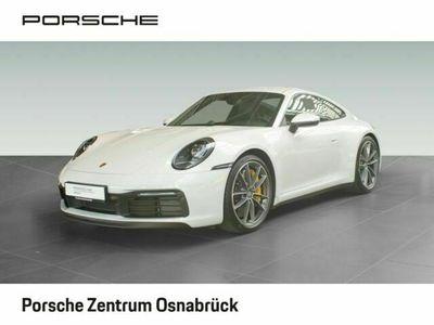 gebraucht Porsche 911 Carrera S 992 Sport-Chrono BOSE Servo+ SHZ