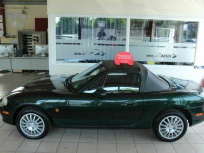 gebraucht Mazda MX5 1.6 16V Servo Fin ab 49 Euro Tüv neu !