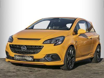 gebraucht Opel Corsa 1.6 OPC *Trend-Paket*Recaro*Leder*Kamera*