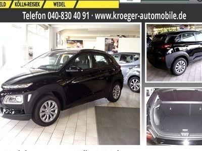 gebraucht Hyundai Kona Select 2WD Klima/Bluetooth/USB,AUX uvm.