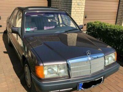 gebraucht Mercedes 190 Mercedes2.0 99500km
