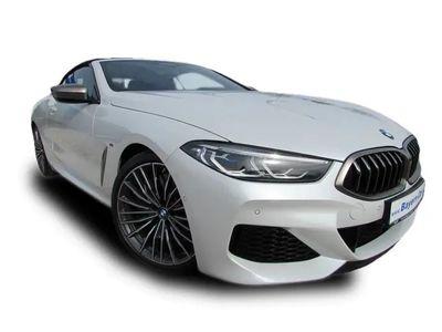 gebraucht BMW 850 850 i xDr SitzlÃŒft/Laser/B&W DAB/Dr.Prof/Neu148