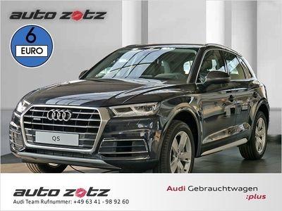 usado Audi Q5 design 3.0 TDI MMI plus, Matrix LED, Technolgy