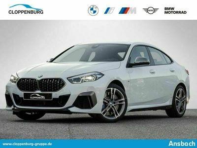 gebraucht BMW M235 xDrive Gran Coupé HEAD-UP DRIVING-ASSIST - als Sportwagen/Coupé in Ansbach
