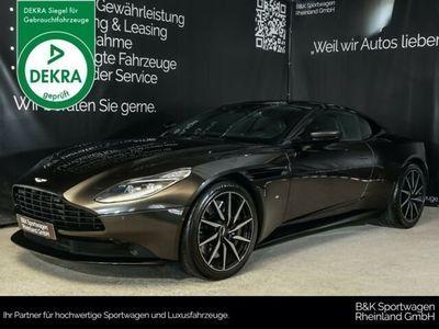 "gebraucht Aston Martin DB11 5.2 V12 Launch Edition SITZKLIMA/20""/BEO"