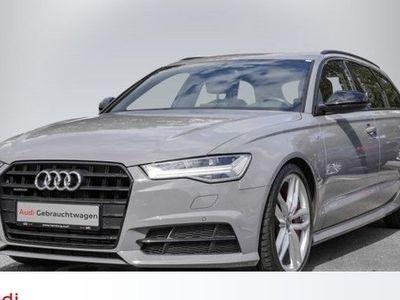 "gebraucht Audi A6 3,0 TDI competition quattro tiptr. LED NAVI 20""ZOLL"