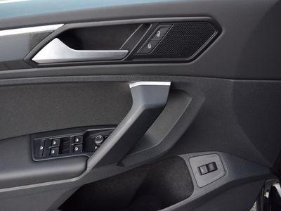 gebraucht VW Tiguan 2.0 TDI BMT DSG 4MOTION Highline R-Line