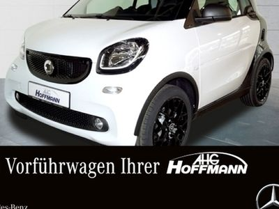 used Smart ForTwo Coupé 66 kw Urban Style Sitzheizung Panoramadac