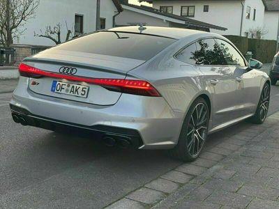 gebraucht Audi A7 50TDI - S7 - S Line - B&O - Garant... als in Dietzenbach