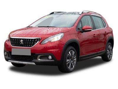 gebraucht Peugeot 2008 1.2 Benzin