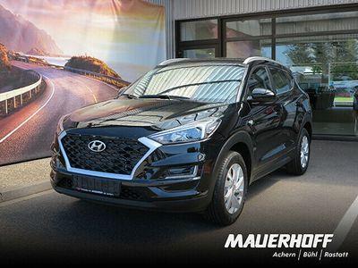 gebraucht Hyundai Tucson 1.6 T-GDi 2WD Sonderkont. Navi | Rückf.