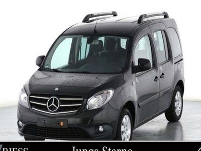 gebraucht Mercedes Citan 111 CDI / Tourer / Klima / Navi / Kamera /