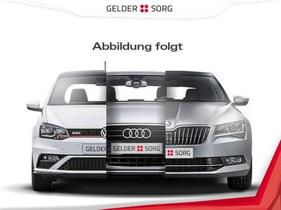 used VW Golf Comfortline