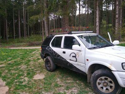 gebraucht Opel Frontera 2.2 16V