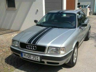 gebraucht Audi 80 comfort