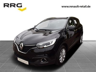 käytetty Renault Kadjar KADJAR 1.5 DCI 110 FAP BUSINESS EDITION ENERGY A