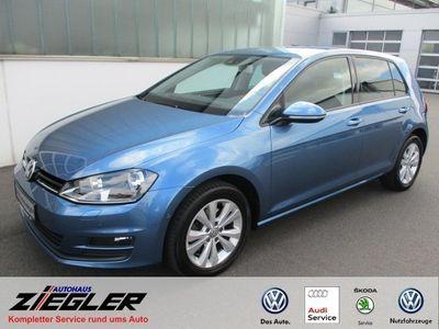 used VW Golf VII Comfortline 1,2 TSI Klima