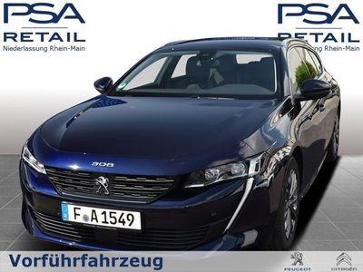 gebraucht Peugeot 508 SW Allure BlueHDi 130