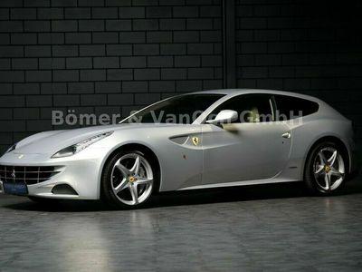 gebraucht Ferrari FF 6.3 V12 Tailor Made Brand NEW nur 3.012 km