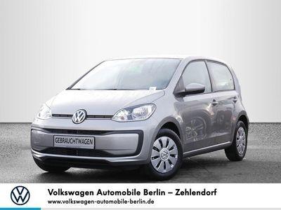 gebraucht VW up! up! 1.0 moveEU6d-T Klima 5 Türen Telefon