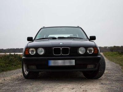 gebraucht BMW 518 5er touring
