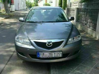 gebraucht Mazda 6 2.0 Navigation Klimaanlage