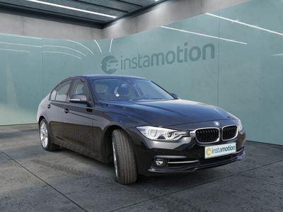 gebraucht BMW 340 340 iA xDrive NAVI+HUD+LED+KEYLESS+SHZ