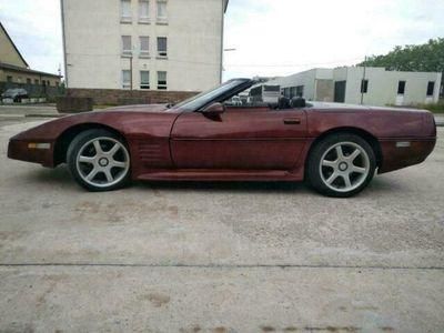 gebraucht Chevrolet Corvette SportwagenCabrio C4 5,7...