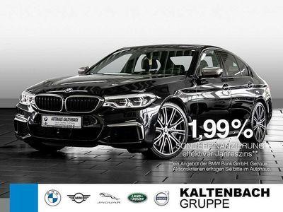 gebraucht BMW M550 i xDrive Limousine